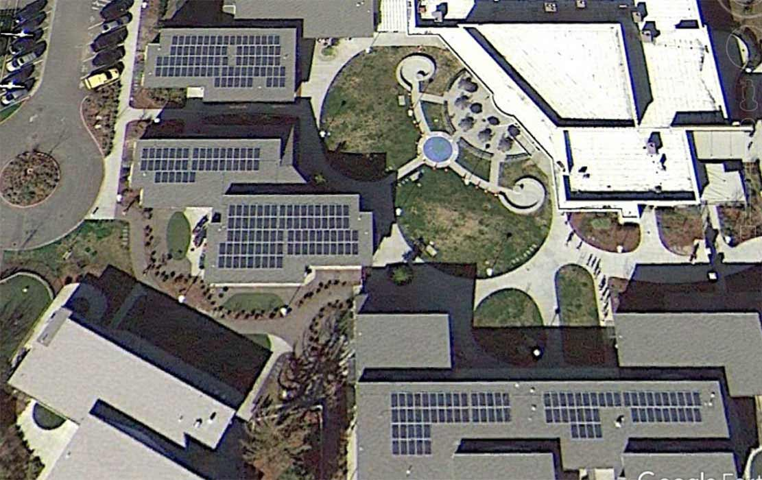 Electrical PE for Entire Project, Cove Elementary School, California